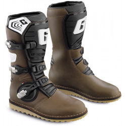 GAERNE BALANCE PRO-TECH BROWN TRIAL BOOTS