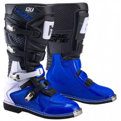 GAERNE GX-J JUNIOR BOOTS BLUE/BLACK