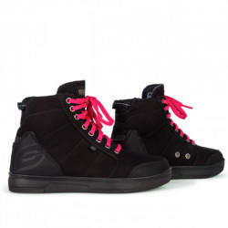 BUTY OZONE TOWN BLACK/PINK