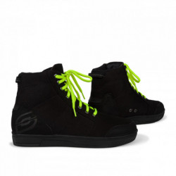 BUTY OZONE TOWN BLACK/FLO YELLOW