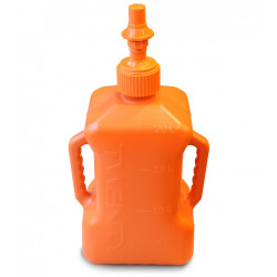 TWENTY RAPID FUEL JUG 20L ORANGE