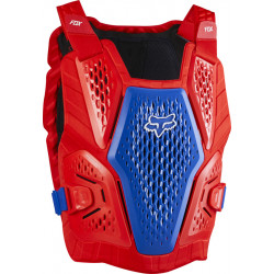 BUZER FOX RACEFRAME IMPACT CE BLUE/RED