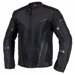REBELHORN HIFLOW IV JACKET BLACK
