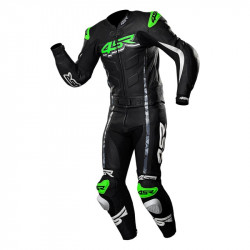 4SR RR EVO III MONSTER GREEN 2PC suits