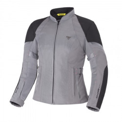 SHIMA JET LADY GREY JACKET