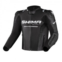 KURTKA SHIMA STR 2.0 BLACK
