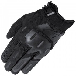 HELD HARDTACK GLOVES BLACK