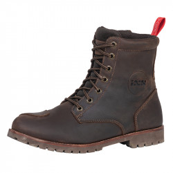 BUTY IXS Olied Leather Brown