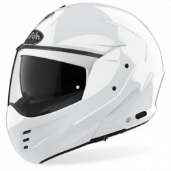 KASK AIROH MATHISSE COLOR WHITE GLOSS