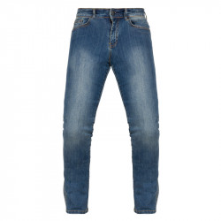 JEANS BROGER CALIFORNIA PANTS WASHED BLUE