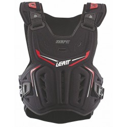LEATT 3DF AIRFIT CHEST PROTECTOR