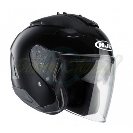 KASK HJC IS-33 II BLACK