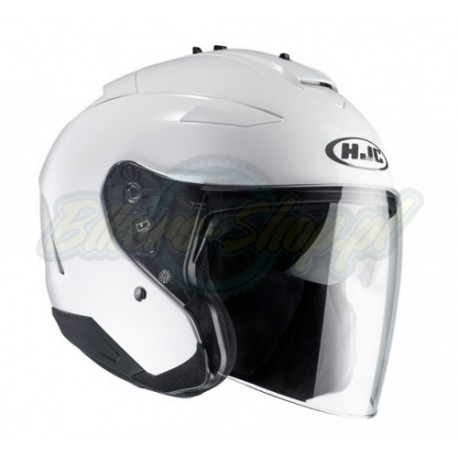 KASK HJC IS-33 II WHITE