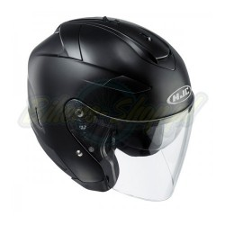 KASK HJC IS-33 II SEMI FLAT BLACK