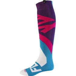 FOX CREO COOLMAX THICK SOCKS TEAL