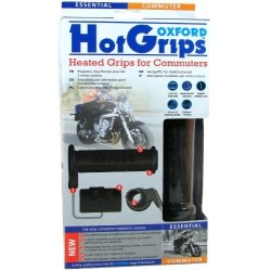 HEATED GRIPS 22MM OXFORD OF771