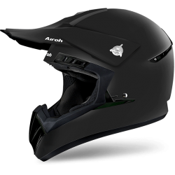 AIROH SWITCH COLOR BLACK MATT HELMET