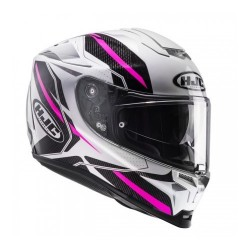 KASK HJC RPHA 70 DIPOL WHITE/PINK
