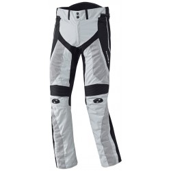 HELD VENTO GREY BLACK TEXTILE PANTS