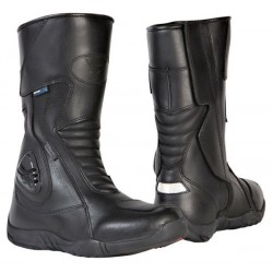 BOOTS REBELHORN HAIL BLACK GLOSS