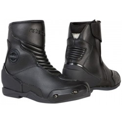 BOOTS REBELHORN REBORN BLACK GLOSS