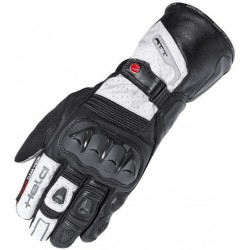 HELD AIR N DRY GORE TEX BLACK/GREY GLOVES