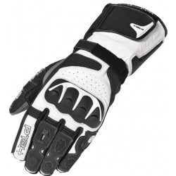 HELD EVO-THRUX BLACK WHITE GLOVE