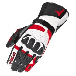 HELD EVO-THRUX BLACK RED GLOVE