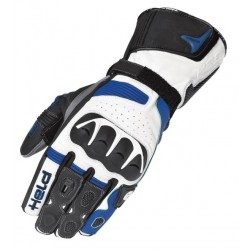 HELD EVO-THRUX BLACK BLUE GLOVE