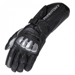 HELD PHANTOM II BLACK GLOVES