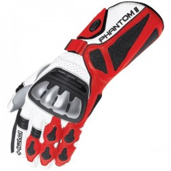 HELD PHANTOM II BLACK/RED GLOVES