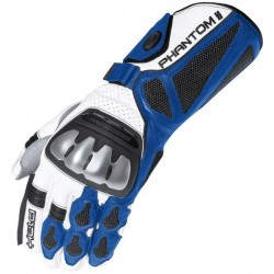 HELD PHANTOM II BLACK/BLUE GLOVES