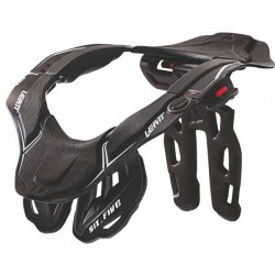 LEATT BRACE GPX 6.5 CARBON NECK BRACE