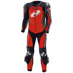 HELD FULL-SPEED RED/BLACK SUIT