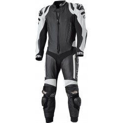 HELD RACE EVO BLACK/WHITE SUIT