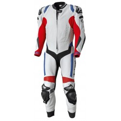 HELD RACE EVO WHITE/RED/BLUE SUIT