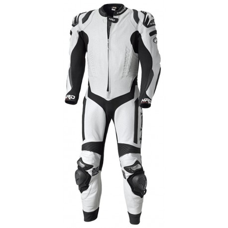 HELD RACE EVO WHITE/BLACK SUIT