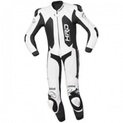 HELD SLADE SLIM BLACK/WHITE SUIT