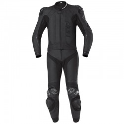 HELD YAGUSA TFL COOL SYSTEM BLACK SUIT