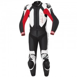 HELD YAGUSA TFL COOL SYSTEM BLACK/RED SUIT