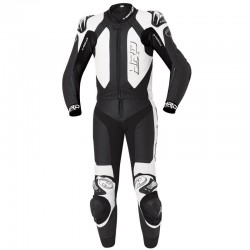 HELD YAGUSA TFL COOL SYSTEM BLACK/WHITE SUIT