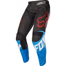 PANTS FOX JUNIOR 180 SABBATH BLUE/BLACK