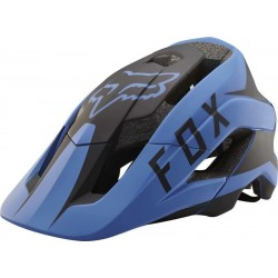 KASK FOX METAH FLOW BLUE/BLACK