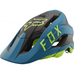 KASK FOX METAH FLOW TEAL