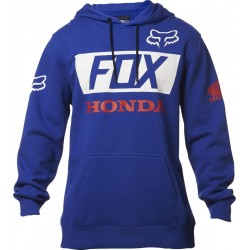 BLUZA FOX HONDA BASIC BLUE