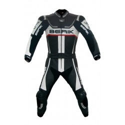 LEATHER SUIT BERIK 10435