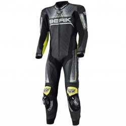 LEATHER SUIT BERIK 10461