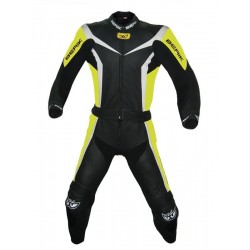 LEATHER SUIT BERIK 104117