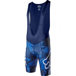 SPODENKI FOX ASCENT BIB CREO BLUE CAMO