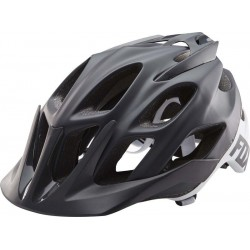 KASK FOX FLUX CREO BLACK/WHITE